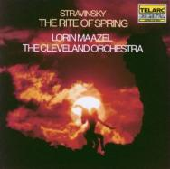 Stravinsky The Rite Of Spring