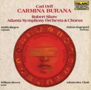 Orff Carmina Burana 80056