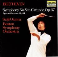Beethoven Symphony No 5 In C Minor Op 67 Egmont Ov