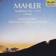 Mahler Symphony No 1 In D Titan