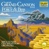 Grofe Grand Canyon Suite Gershwin Catfish Row MP3