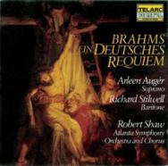 Brahms Ein Deutsches Requiem MP3