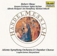 Handel Messiah 80093
