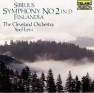 Sibelius Symphony No 2 Finlandia