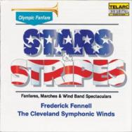 Stars Stripes Fanfares Marches Wind Band Spectacul