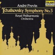 Tchaikovsky Symphony No 5 Rimsky Korsakov March Fr
