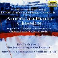 American Piano Classics MP3