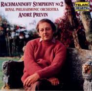 Rachmaninoff Symphony No 2