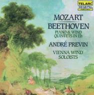 Mozart-Beethoven-Piano-Wind-Quintets