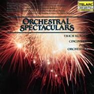 Orchestral Spectaculars MP3