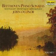 Beethoven Piano Sonatas Volume 1