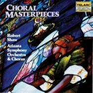 Choral Masterpieces MP3