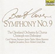 Beethoven Symphony No 9 80120