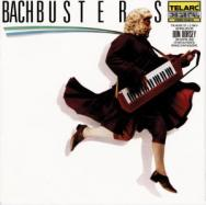 Bachbuster The Music Of JS Bach As Realized On Syn
