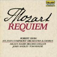 Mozart Requiem 80128