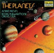 Holst The Planets 80133