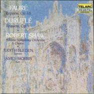 Faure Durufle Requiem