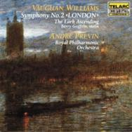 Vaughan Williams Symphony No 2 The Lark Ascending