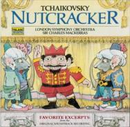 Tchaikovsky The Nutcracker Favorite Excerpts From