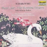 Tchaikovsky Swan Lake The Sleeping Beauty Suites