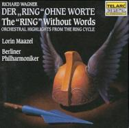 Wagner The Ring Without Words