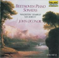 Beethoven Piano Sonatas Volume 2 Waldstein Tempest MP3