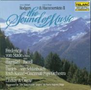 The Sound of Music Rodgers Hammerstein