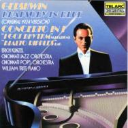 Gershwin Rhapsody In Blue Concerto In F major I Go