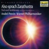 Strauss Also Sprach Zarathustra Tod Und Verklarung