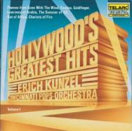 Hollywoods Greatest Hits