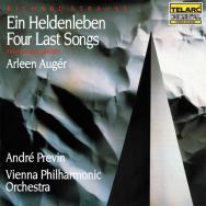 Strauss Ein Heldenleben Four Last Songs