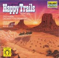 Happy Trails MP3