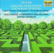 Elgar Enigma Variations Cockaigne Overture