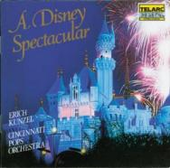 A Disney Spectacular Disney Favorites MP3