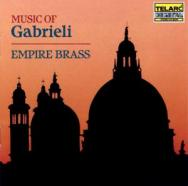 Music Of Gabrieli
