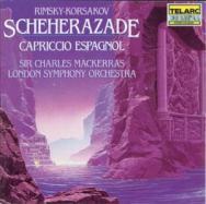 Rimsky-Korsakov-Scheherazade-Capriccio-Espagnol
