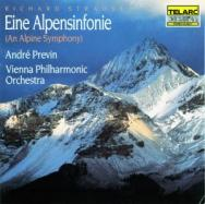Strauss Alpine Symphony