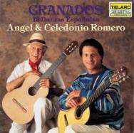 Granados Twelve Spanish Dances