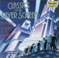 Classics of the Silver Screen Classical Music Popu