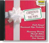 Christmas With The Pops MP3