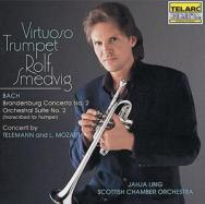 Virtuoso Trumpet MP3