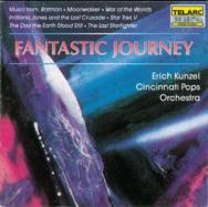 Fantastic Journey MP3