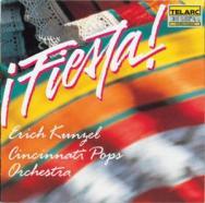 Fiesta MP3