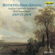 Beethoven Piano Sonatas Volume 5 Op 10 Nos 1 2 3 O MP3