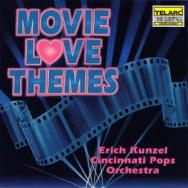 Movie Love Themes MP3