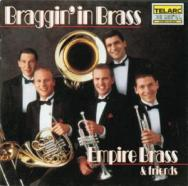 Braggin In Brass Music Of Duke Ellington Others