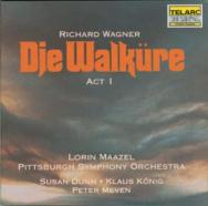 Wagner Die Walkure Act I