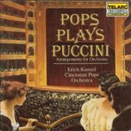The Pops Play Puccini MP3