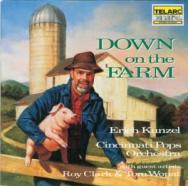 Down On The Farm MP3