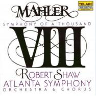 Mahler Symphony No 8 Symphony Of A Thousand